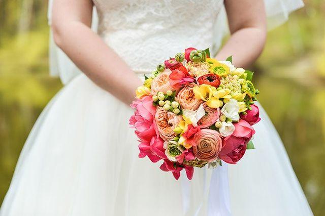 online wedding flowers in Rangiora