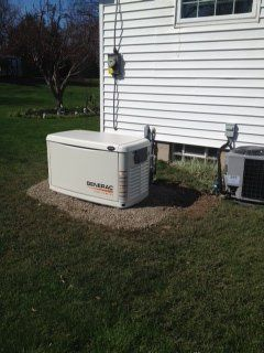 Home Generator Buffalo, NY | Backup Generator