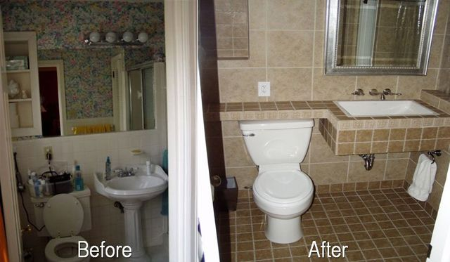Bathroom Remodeling Atlanta GA Maier Renovations Inc Adorable Bathroom Remodeling Atlanta Ga
