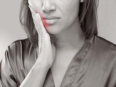emergenze dentistiche