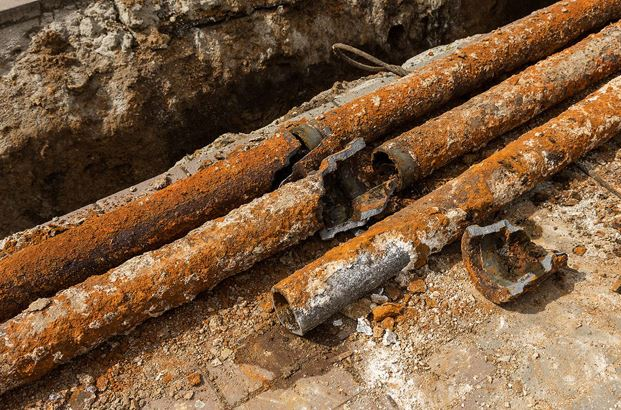 Cast Iron Piping Repair for Clearwater, FL | Scotto's Plumbing