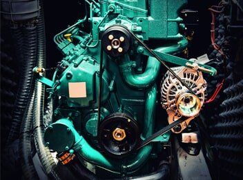 Industrial Engines — Engine Cylinder in Jacksonville, F