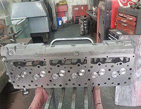 Diesel Engine — Car Machine in Jacksonville, FL