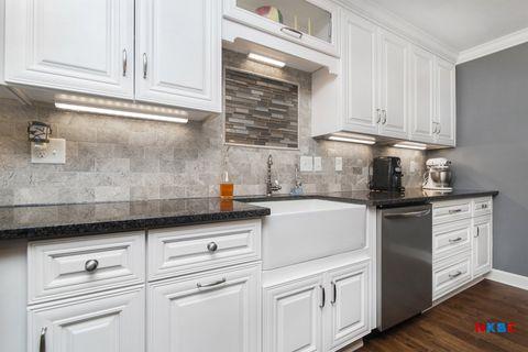 Classic White Wholesale Cabinets For Romeoville Il Nkbc Illinois