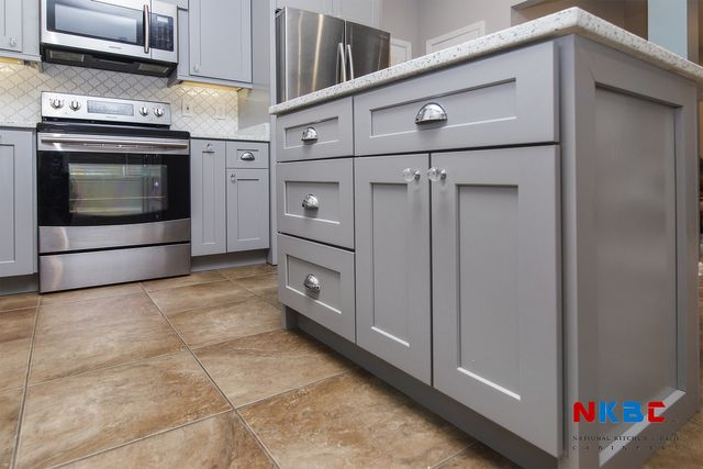 About National Kitchen Bath Cabinetry Illinois