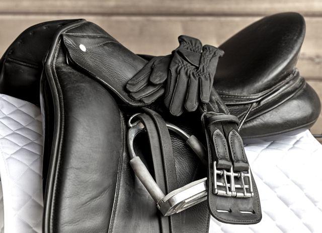 huge selection of c0032 833cf Giubbotti e stivali per equitazione | Perugia | Selleria Cavallo