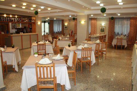 Hotel San Marco - ristorante