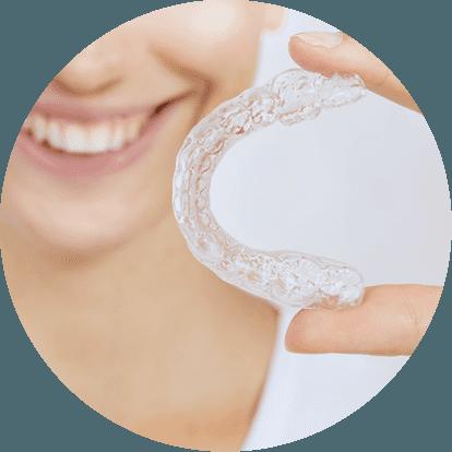 Gnatologia e  Problematiche