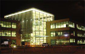Security lighting installation - Cambridge, Huntingdon, Newmarket, Royston, Haverhill, Saffron Walden, Ely - Stamp Electrical - Lighting