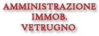 AMMINISTRAZIONE IMMOBILIARE VETRUGNO - LOGO