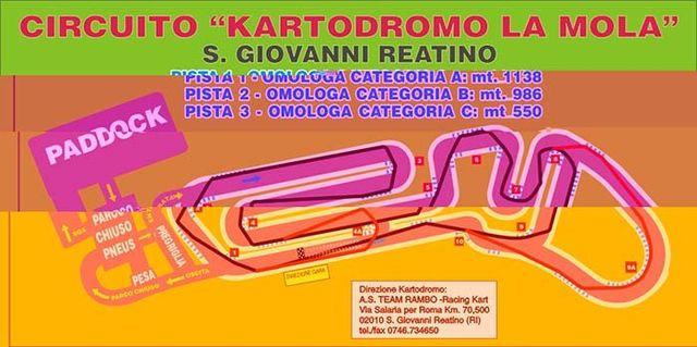 servizio di karting, piste per kart, tornei di kart