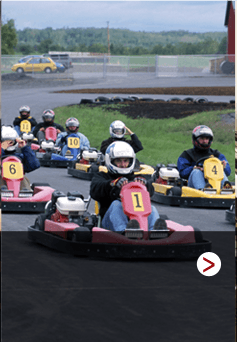 noleggio pista per corse, pista per kart, pista per moto