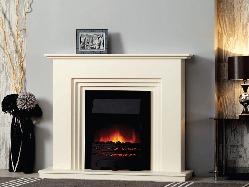 Electric Fireplace In Wolverhampton