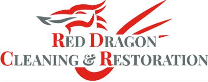 Red Dragon Cleaning & Restoration company logo