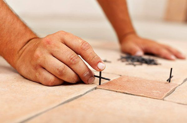tile floor restoration