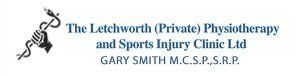 Letchworth Physiotherapy logo