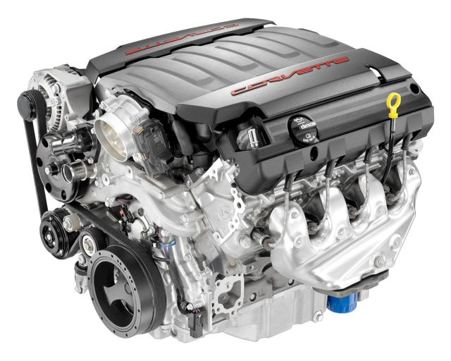Engine Repairs and Fuel Systems