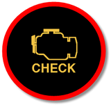 Check Engine Light Diagnostic and Service
