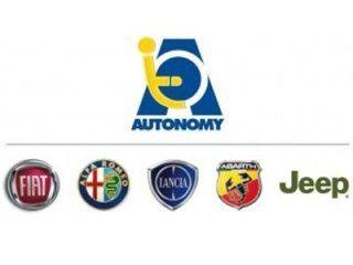 Fiat Autonomy