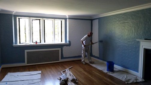 Interior House Painting Buffalo, NY