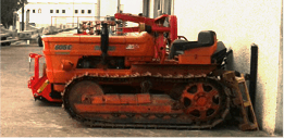 macchinari agricoli