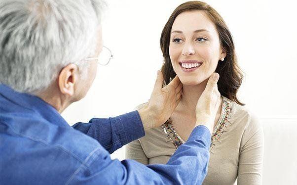 disturbi tiroidei