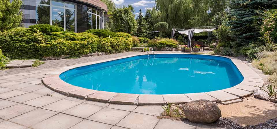 Complete Your Backyard With Pool Renovations