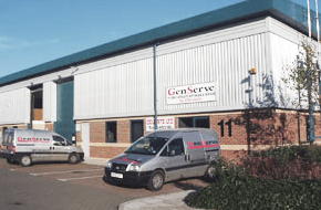 Electronic repairs - Swindon - GenServe (GTS) Limited - electronic equipment repair3