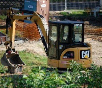 movimento terra, prodotti per l'edilizia, betonaggio,