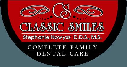 Classic Smiles Logo