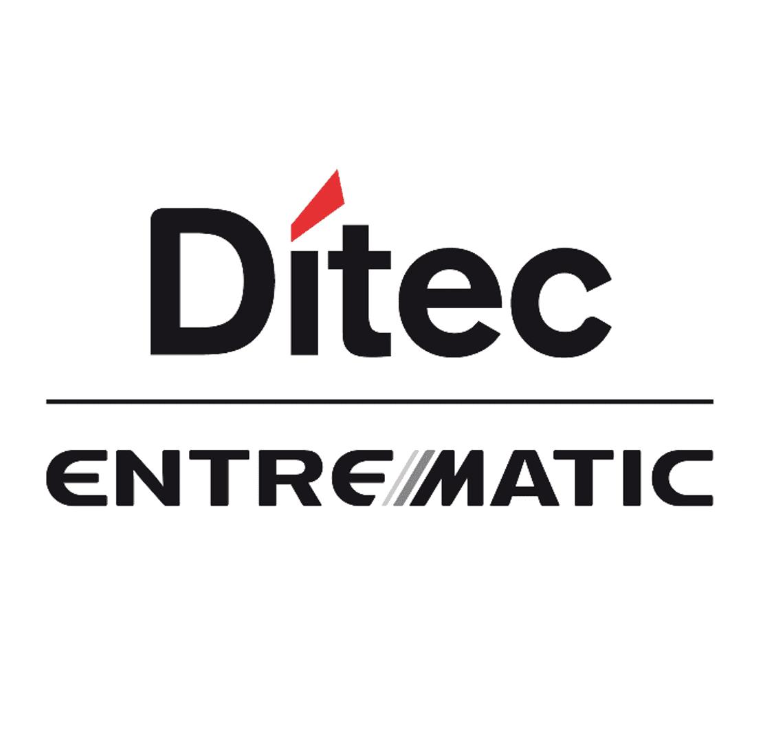 Installatore cancelli DITEC automatici Trento