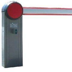 QIK barriera automatica luce netta TRENTO