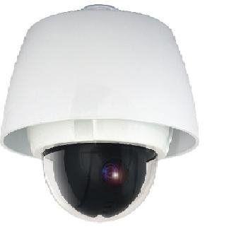 telecamera antintrusione da esterno