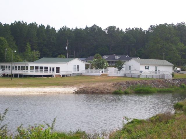 Indian Lake Center Moultrie