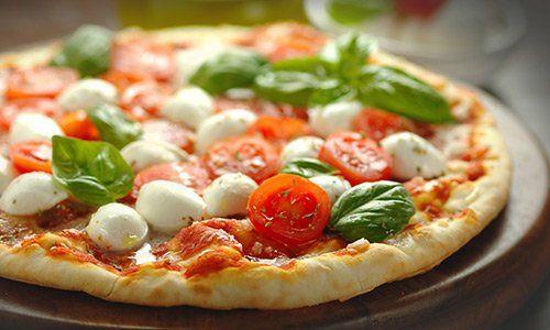 Pizza - Ristorante il vecchio podere - s