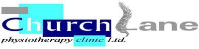 Church Lane Physiotherapy Clinic Ltd logo
