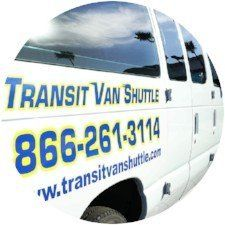 Shuttle Service Riverside Ca Van And Car Transportation