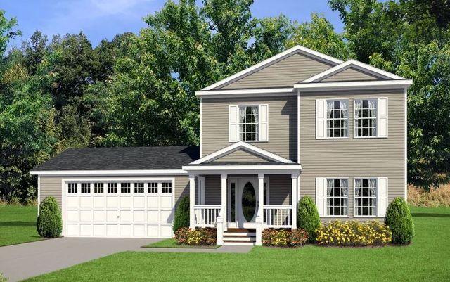 Bean's Modular Homes in VT - Modular Homes in Lyndonville Vermont