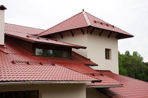 Metal Roof Benefits