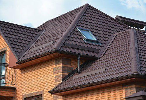 Metal Roof Contractor Erie, PA