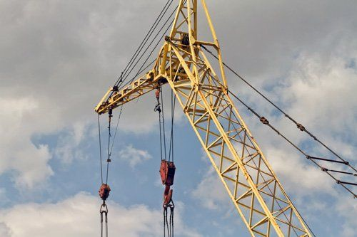 Crane and Rigging Equipment - New Brighton, MN - Armstrong