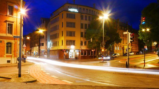 ludwigsburg single party)