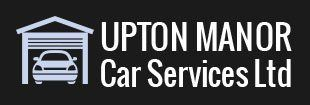 Upton Manor Car Services Ltd logo