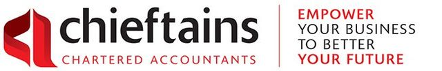 Chieftains Chartered Accountants logo