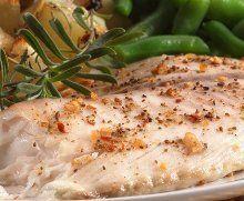 Weekly Specials at Conestoga Wagon Restaurant - Friday Fish!