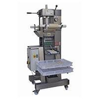 Double sheet ravioli machines