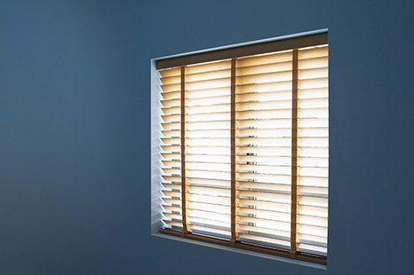 Jute blinds