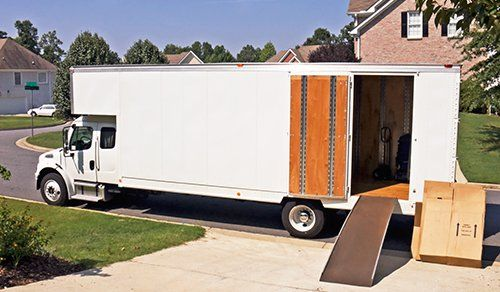 Commercial moving service in Middletown, NY