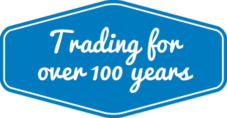 Trading for over 100 years