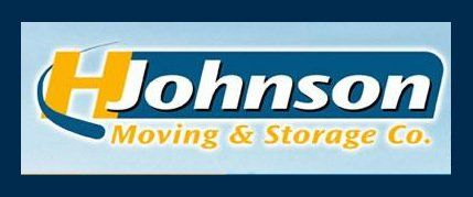 H Johnson logo